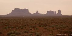 Monument Valley road trip USA - Madame Ananas blog