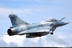 Brazilian Air Force Dassault Mirage F-2000C