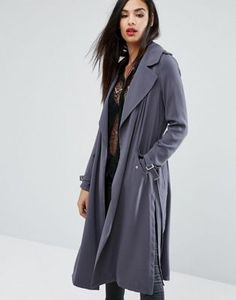 River Island Duster Coat $90.20