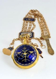 Ladreau_pocket_watch_Amsterdam.