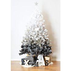14 Original Ways to Decorate your Christmas Tree   divine.ca