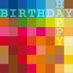 felicitatie voor verjaardag