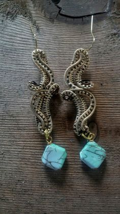 Beautiful, handmade jewelry by Ashlee.