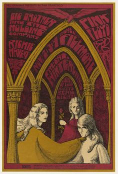 bonnie mclean - Google Search Rock Posters, Hippie Posters, Band Posters, Music Posters, Vintage Concert Posters, Vintage Posters, Psychedelic Art, Jimi Hendrix, Musica Punk
