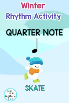 Winter and January elementary LEVEL 1 music rhythm activities with drag and drop google slides, digital images for online and in person music class lessons. Kindergarten Music Lessons, Elementary Music Lessons, Music Class, Music Education, Presentation, Sound Words, Reading Music, Drop, Student Learning