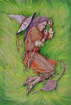 Wildwood Gallery   Wildwood Witches