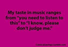 haha definitely