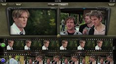 """The editor of """"Iron Man"""" has developed a film editing app for the iPad!  WHOA!"""
