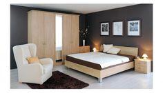 Cassanova | OKAY.cz Bedroom, Furniture, Home Decor, Design, Houses, Decoration Home, Room Decor, Bedrooms