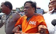 Chhota Rajan's remand proceedings to be conducted through video conferencing  - Read more at: http://ift.tt/1XAwp0h