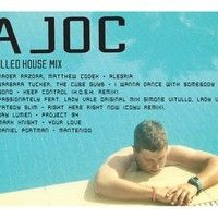 AJOC Chilled Summer Mix