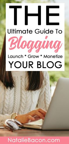 Learn how to start a blog, get access to blogger resources, and ask questions about blogging. This is your go-to guide for everything blogging!