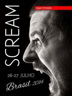 Scream Brazil