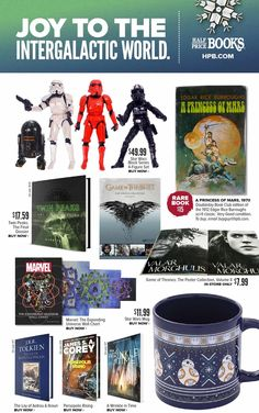 Half Price Books Black Friday 2018 Ads and Deals Browse the Half Price Books Black Friday 2018 ad scan and the complete product by product sales listing. Black Friday 2017 Ads, Price Book, Black Series, Half Price, Used Books, Coupons, Entertainment, Crafts, Coupon
