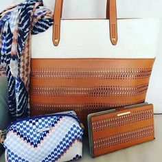 If you are looking for a new Bag this coming Spring....look no further! Our new Hudson Tote in Saddle is GORGEOUS! The detail & craftsmanship is incredible and it's the perfect size for every day use… And the Soho Flap Wallet for $59 is the cutest as a clutch or wallet! See all the new Spring '16 designs at www.stelladot.com/juliannewunder  Want it for FREE? I have a few dates available in January where you will earn an EXTRA $50 in hostess credits. #jewelswunder