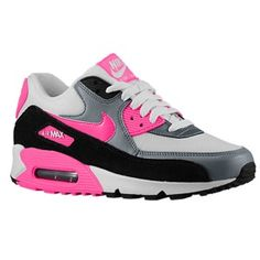 new concept 09869 80eb5 NIKE AIR MAX---MY FAVE Girls Sneakers, Air Max Sneakers, Sneakers