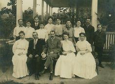Graysville Sanitarium Workers