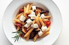 4 sommerfrische Ideen fürs Salatbüffet