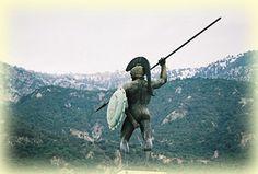Thermopylae Greece, 300