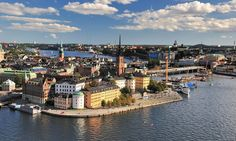 Stockholm's modern buzz, tranquil waterways and Scandi cool make it a perennially popular city. Enjoy it like a local with our insider guide tre Guardian