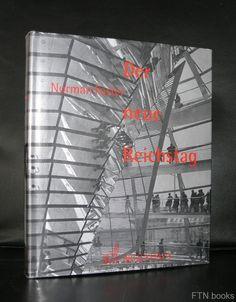 Norman Foster # DER NEUE REICHSTAG # 2000, NM++