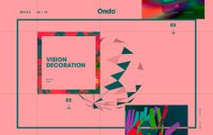 Ondo  #html5 #websitedesign #webdesign #html5templates