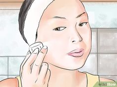 How to Reduce the Swelling and Redness of Pimples. Pimples are a part of life, but the swelling and redness they bring don't have to be. Like preventing pimples or fighting acne, reducing pimple-related irritation can be an uphill battle. Reduce Pimple Redness, How To Reduce Pimples, Anti Aging Facial, Anti Aging Skin Care, Hair Dye Removal, Back Acne Treatment, Acne Control, How To Get Rid Of Acne, Sensitive Skin
