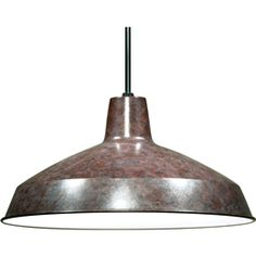 Old Bronze One Light Dome Pendant With Warehouse Shade Nuvo Lighting Dome Pendant Lighting Ceiling Light Fixtures, Pendant Light Fixtures, Ceiling Pendant, Ceiling Lights, Drum Pendant, Room Lights, Ceiling Fans, Bronze Pendant Light, Mini Pendant Lights