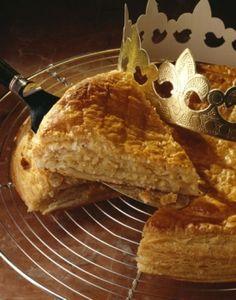 Réussir sa galette des Rois par Bernard Dauphin - Chronique Cuisine