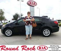 https://flic.kr/p/vNkcj5   #HappyBirthday to Tamara Houston from Fidel Martinez at Round Rock Kia!   www.roundrockkia.com/?utm_source=Flickr&utm_medium=DM...