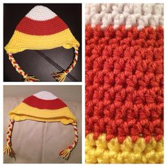 Items similar to Candy Corn fall hat for month baby (Ready to ship) on Etsy Crochet For Boys, Crochet Hats, Reddit Halloween, Fall Hats, Candy Corn, Baby Month By Month, Ship, Trending Outfits, Unique Jewelry