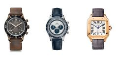 From Baselworld and beyond we've selected 30 of the year's most beautiful watches, including Patek Philippe, Omega, Rolex and Swedish Design, Scandinavian Design, Most Beautiful Watches, Wear Watch, Baume Mercier, Vacheron Constantin, Harry Winston, Sylvester Stallone, Fine Watches