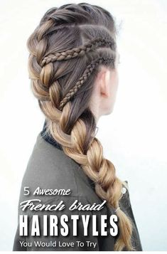 14 Hottest Braided Hairstyles That Turn Heads