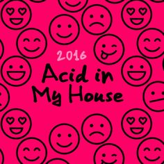 """11"" by Catodo, licensed through Kutmusic, is included in the digital compilation ""Acid in My House 2016"" (Technosforza)"
