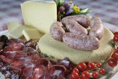 Gusto e sapori della tradizionale cucina dell' #alpecimbra. #trentinogusto #food #gastronomia #tipicità