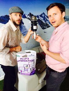 We love valves we do