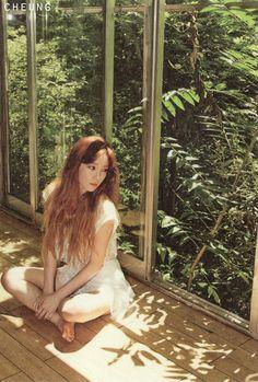 Taetiseo - Holler #taeyeon #kpop