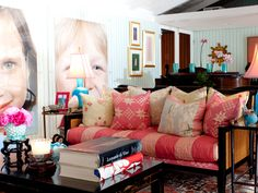 Hillary Thomas Designs | Portfolio