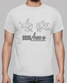 Prezzi e Sconti: #Animamante cupid  ad Euro 17.90 in #Tostadora #T shirt uomo