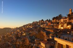 Shimla - Himachal Pradesh, Inida