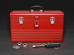 Tool Box (Free PSD) by Sanadas young