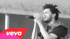 The Weeknd - Outside  ~ ₪•BE•₪ ~