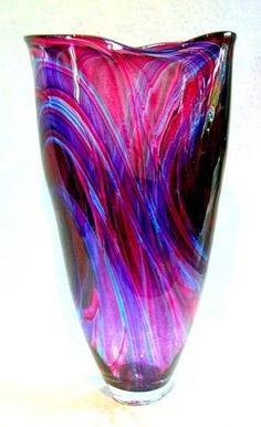 Bob Crooks Glass Artist