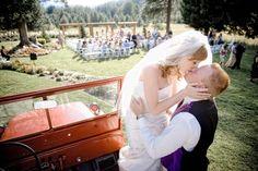 Matt Shumate Photography  wedding moment - just married :)