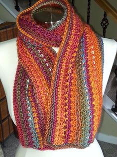Gypsy Scarf by CaribbeanDreams, $25.00 USD