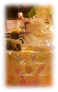 My Dream Sample Box Inc.: Sponsor Sunday! Introducing Cyndee ...