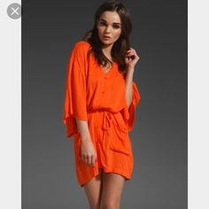 Cheap Monday Yvonne dress NWT Cute Cheap Monday dress. Kimono style dress. New with tags and comes with a matching belt Cheap Monday Dresses Mini