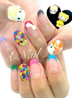 eighter nails