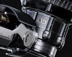 Philips - Huge battery by Dmitriy Glazyrin, via Behance