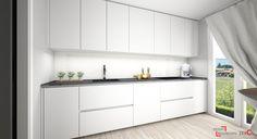 Cucine - Progetti 3D - Studio Moltrasio   Zero4Studio Moltrasio   Zero4